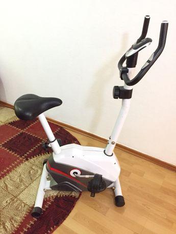 Велотринажер