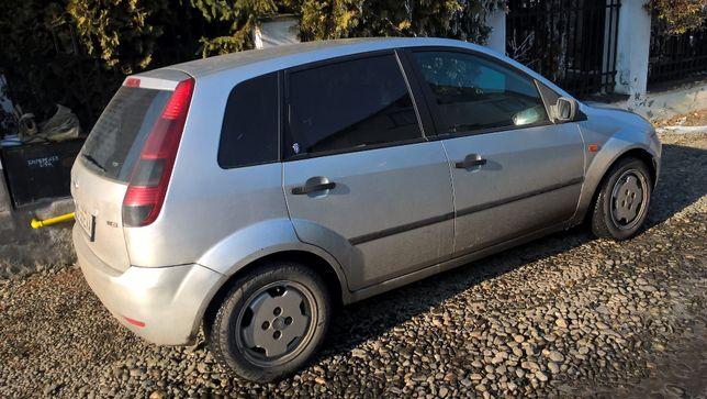 Ford Fiesta 2004 , 1.4 TDci , ghia