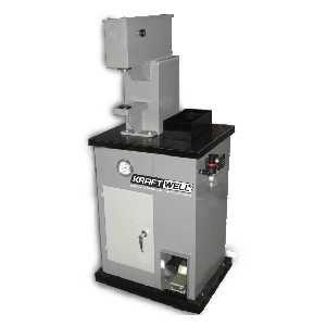Станок для наклепкитормозные колодки (пневмо) KRW300