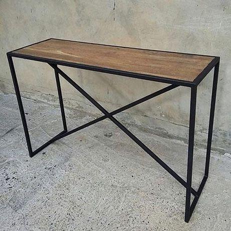 Мебель из ЛДСП, из металла. Различные металлоизделия