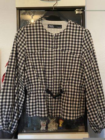 Тъничко яке Zara