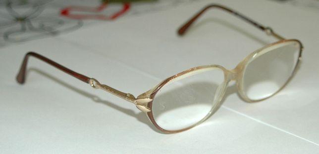 Rama ochelari Safilo Elasta 5725 8VM 130 - italy - originali
