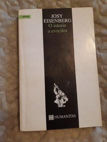 O istorie a evreilor , de Josy Eisenberg