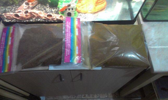 Hrana, mancare ciclide africane vrac SAK mix sau ECO pentru toti pesti
