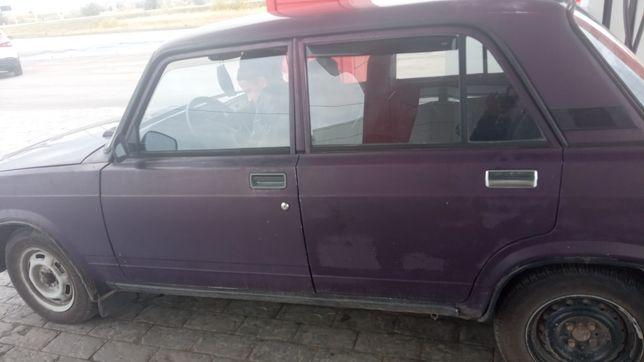 Продам машину ВАЗ 2107