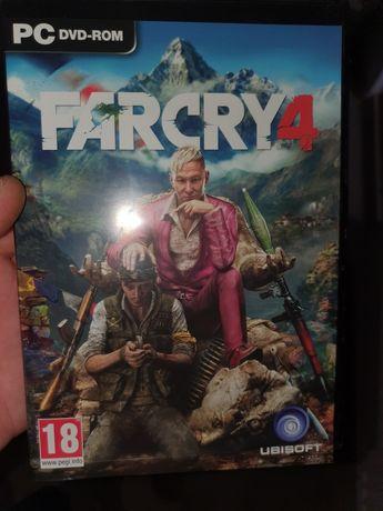 Joc pentru pc. Far Cry 4