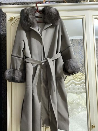 Новое пальто!