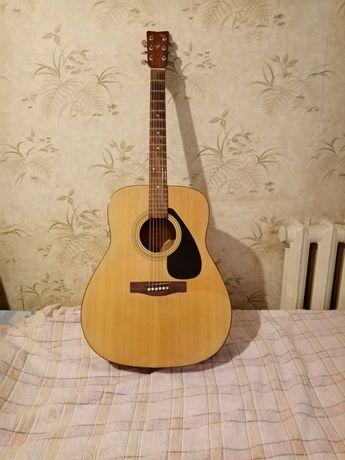 продам гитара yamaha f310  Индонезия звонить до 17:00
