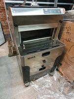 Машина за рязане на хляб - хлебонарезна