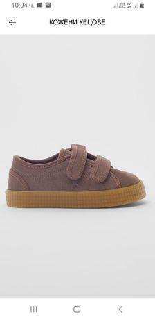 Бебешки обувки Zara 22