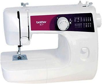 Продам новую швейную машину Brother SL-7