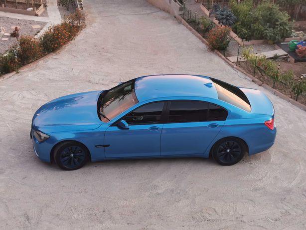 BMW F02 730LD Long volan dreapta schimb land cruiser suv 4x4 camper