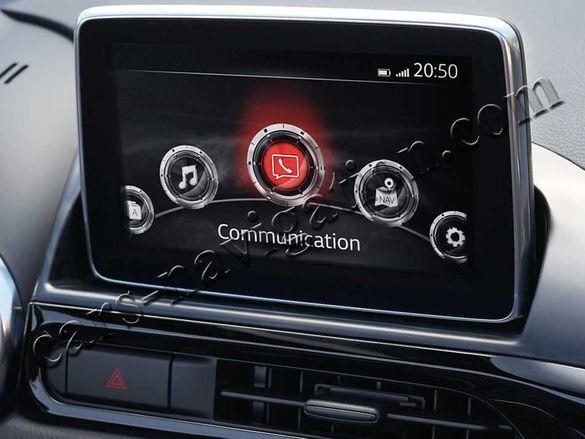 ОРИГИНАЛНИ SD карти навигация Фиат 124 Fiat Spider Lusso Abarth Rally