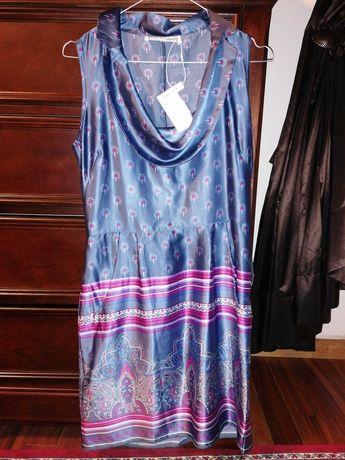 Rochie de mătase