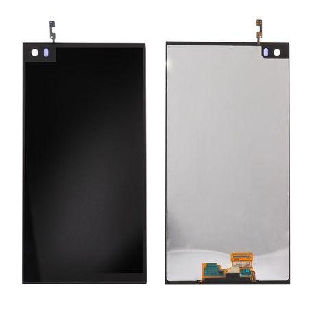 LG V20 оригинален дисплей + монтаж