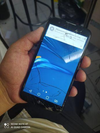 LG k10 4G sim 16gb