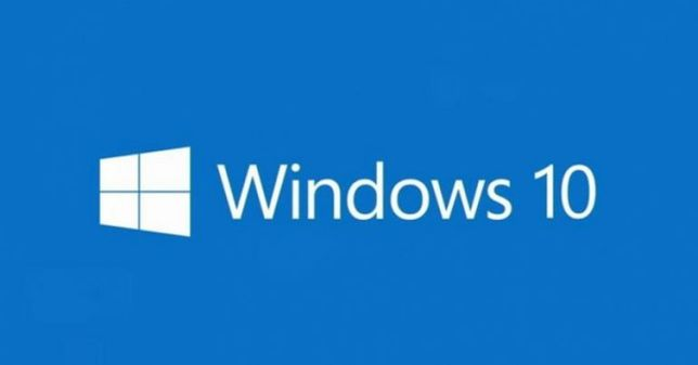 Instalare Windows 10 Home