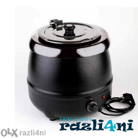Електрически супник 10 литра