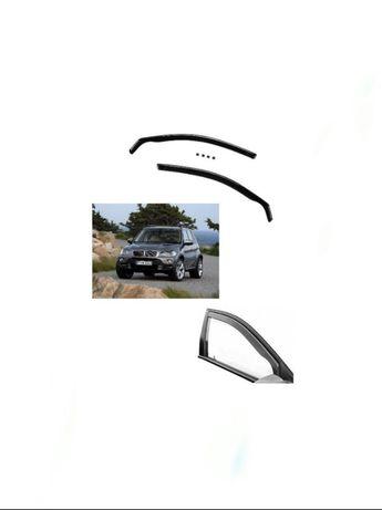 Ветробрани BMW X5 e70 (2006-2013)- 4/5 врати - (2бр.)
