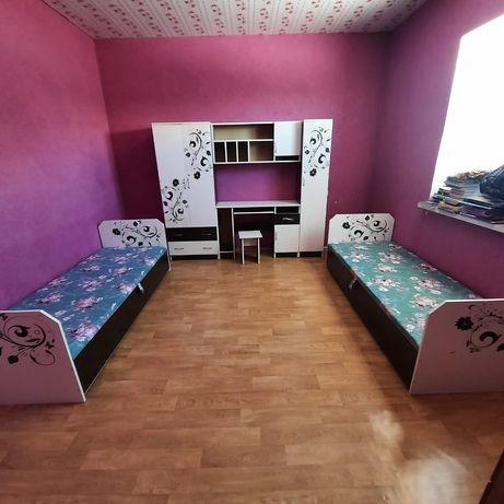 Детски кроват Складан склад багасымен 30000 тг ден басталады.