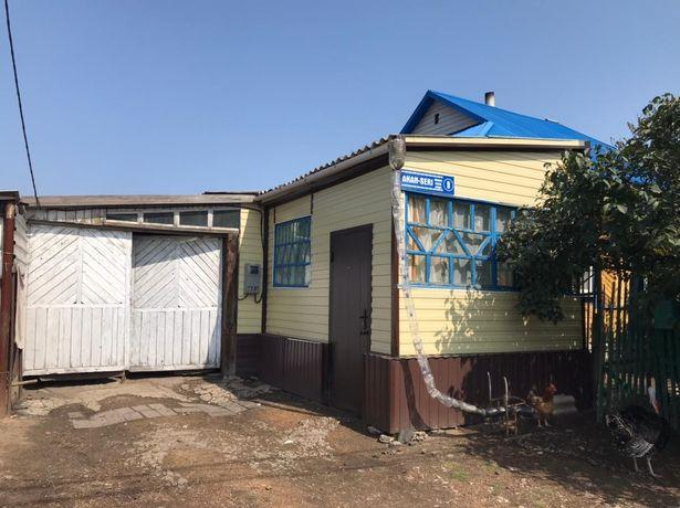 Продам дом в центре с. Саумалколь, 8млн. Торг