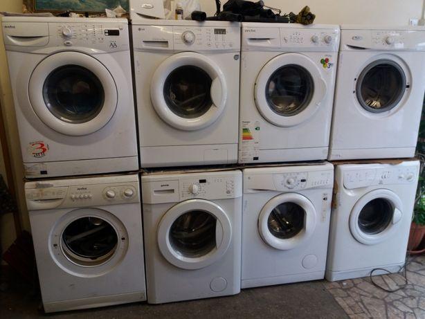 Reparatii masini de spalat rufe, masini de spălat vase, uscatoare ...