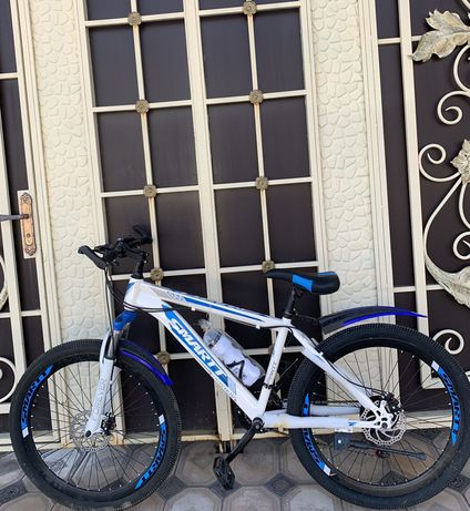 SMART 660 Велосипед! Гарaнтия Низкой Цены! Велосипед Kaspi KREDIT