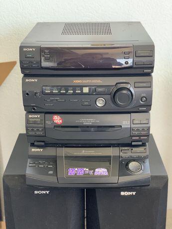 Sony уредба