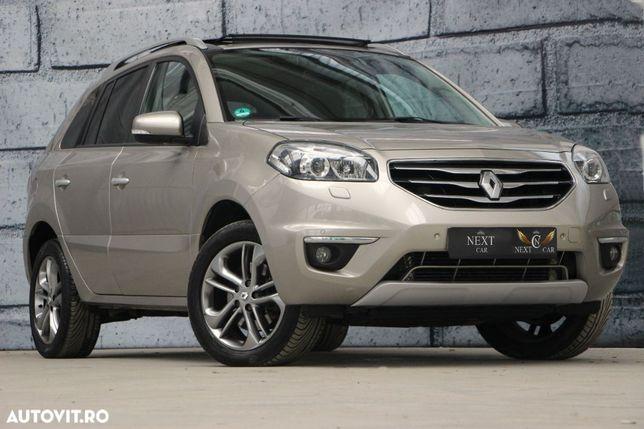 Renault Koleos GARANTIE*4x4*Automata*Piele*Navigatie*Panorama*Camera*Xenon*Incalzire