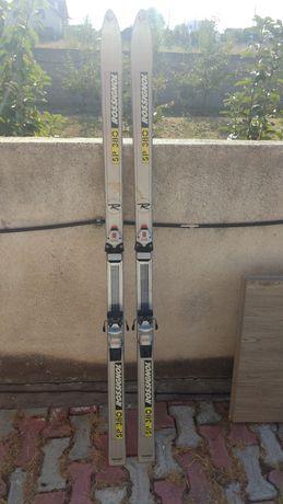 Skiuri Rossignol
