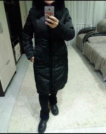 Пуховик, шуба, зимняя куртка