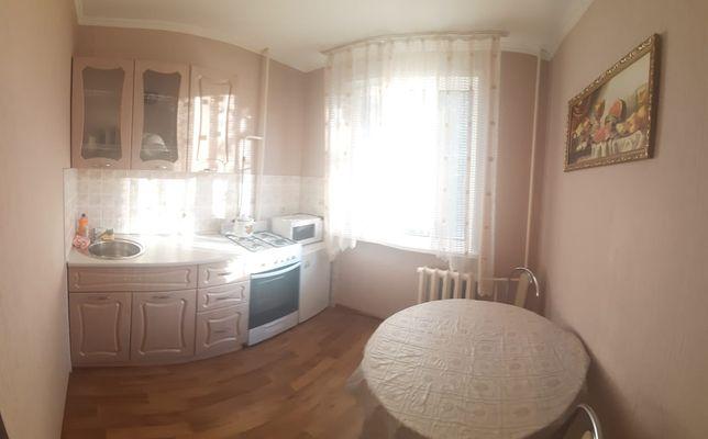 1 комнатная квартира центр **ЮБИЛЯР** Уральск