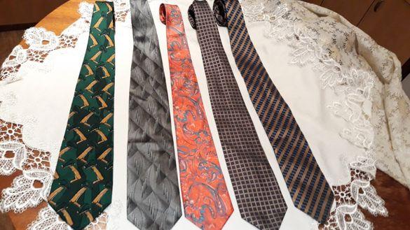 Лот вратовръзки 21 брой