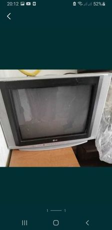 Продам телевизор + доставка
