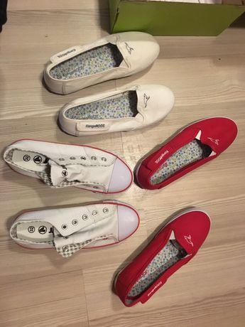 Нови обувки номер 32