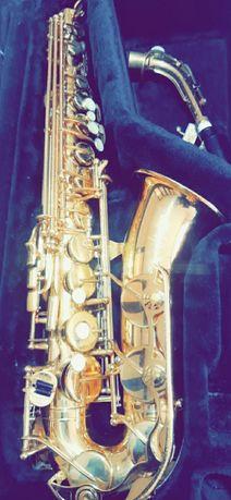 Saxofon Yamaha .