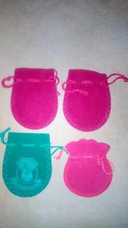 Подаръчни торбички за бижута
