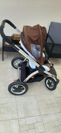Cărucior copii Baby confort aluminiu
