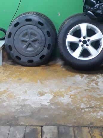 Lexus rx 330 защитный колпак запасного колеса