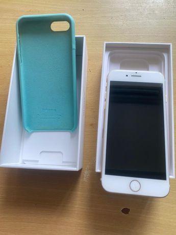 Iphone 7 32гб золотистый