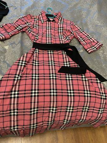 Продам новое платье 36-38 р