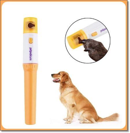 Тример за кучета котки за нокти електрическа пила за домашни любимци