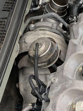 Турбо от Тойота Авенсис 2.0 116 , 126 , 177 D-4D Д-4Д d-Cat Д-Кат