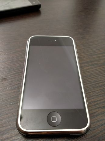 Смартфон Apple 2