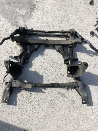 Jug motor punte fata bmw e70 x5 x6 2007-2014