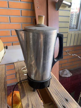 Советская кофеварка