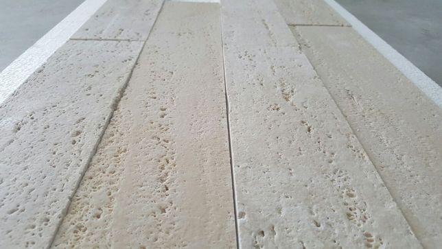 Placaj travertin Toscana natural 60x30x2 cm