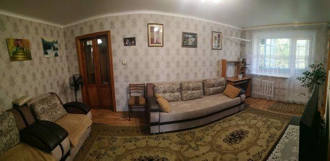 СРОЧНО Продам!!  4-комнатную квартиру,     с мебелью