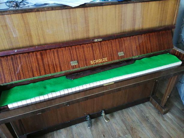 Пианино - фортепьяно