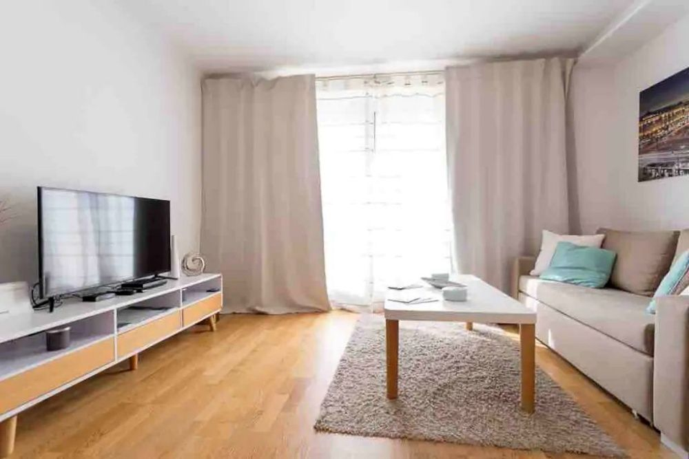 3-х комнатная квартира в ЖК рядом с Мегой и Атакентом